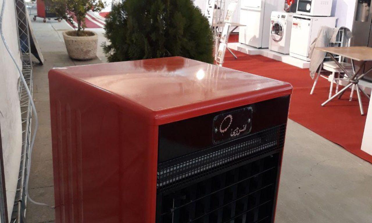 اجاره سیستم های گرمایشی