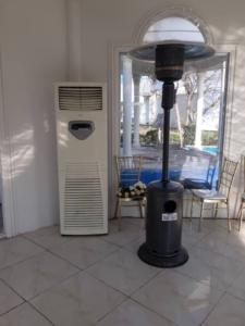 اجاره انواع بخاری فضای باز در گروه گرماکو