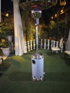 فروش و اجاره هیترهای قارچی(چتری)-سعادت آباد