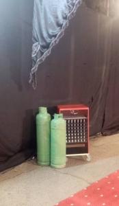 اجاره سیستم گرمایشی انرژی مدل 640-ونک