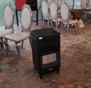 اجاره سیستم گرمایشی بدون دودکش آبسال-میرداماد